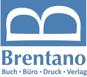 Logo Brentano Handels- und Werbe GmbH