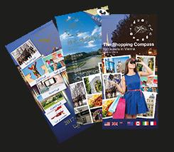 Einkaufskompass Titelseiten 2017/2018